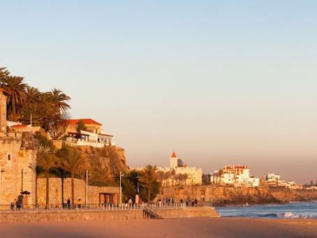 A Seaview Wedding Venue in Estoril Portugal