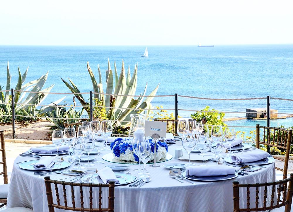 Wedding Tables Portugal