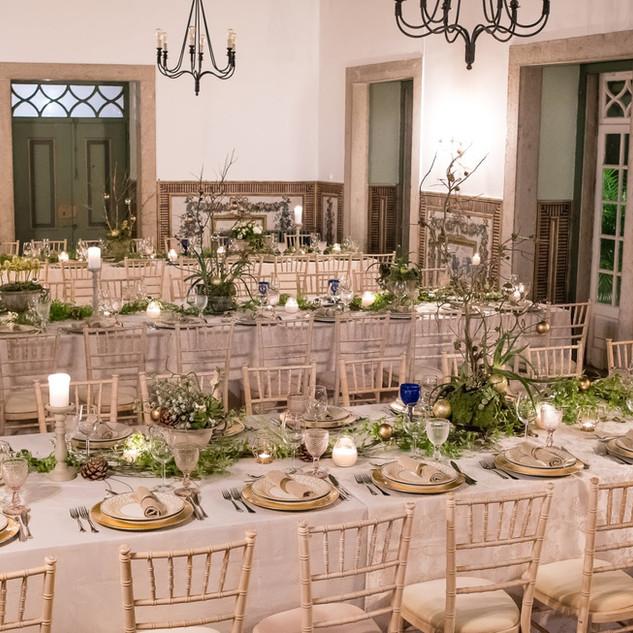 Eventos na Quinta do Torneiro em Portugal