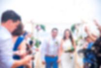 Beach Wedding at Adraga Beach by Lisbon Wedding Planner