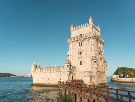Portugal Will Be The Best Place to Get Married in Europe After Covid-19