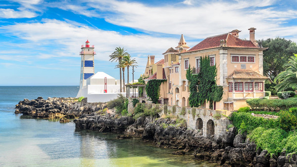 Cascais Weddings in Portugal by Wedding Venues Portugal