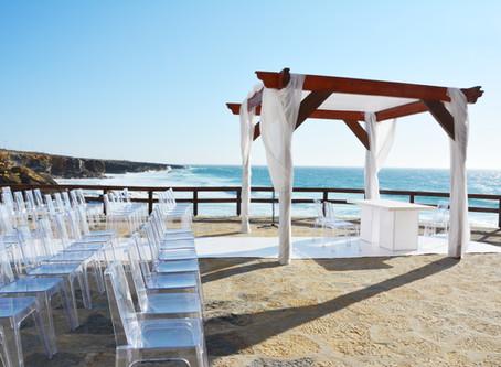 Civil Wedding in Portugal