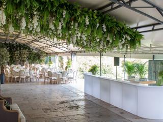 Greenhouse of Quinta do Torneiro