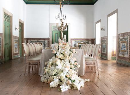 Classical weddings: a true dream for many couples!