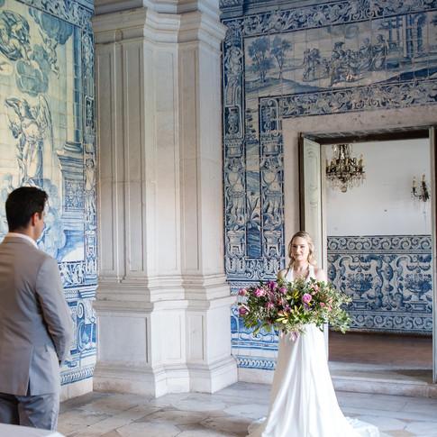 Capela exclusiva da Quinta do Torneiro