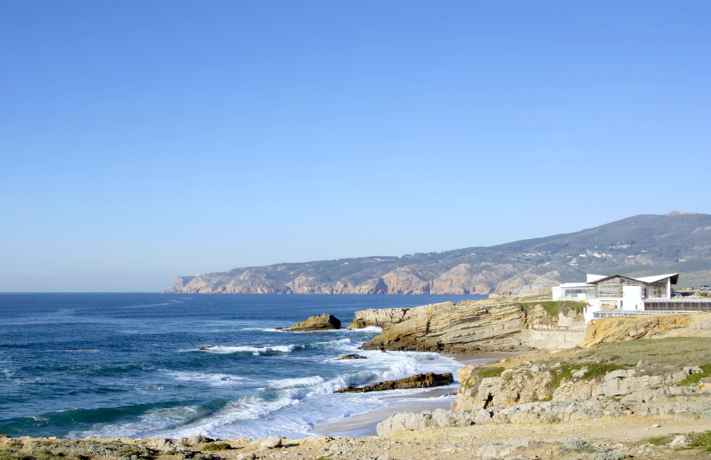 Arriba by the Sea Wedding Portugal