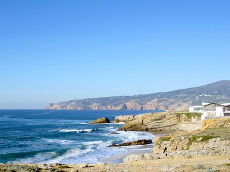 Arriba by the Sea Wedding and Event Venue in the Lisbon Coast, Cascais Portugal