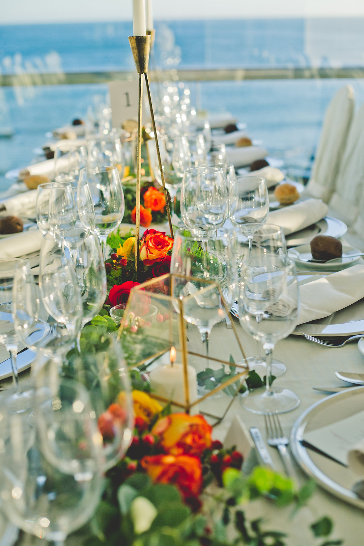 Wedding Villa Details