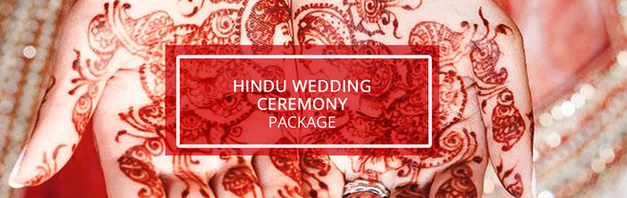 Hindu Wedding Ceremony Package