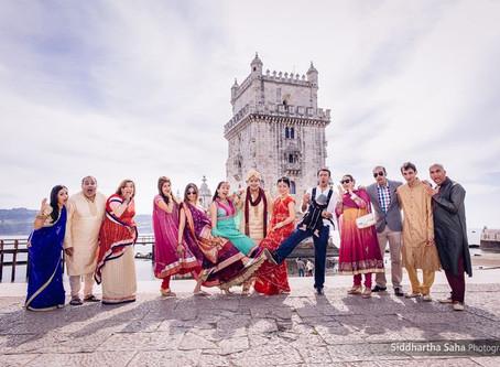 Lisbon Weddings