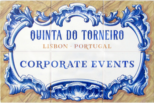 Prices for Corporate Events at Quinta do Torneiro
