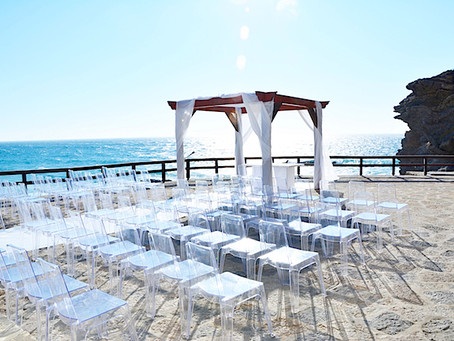 Low Cost Wedding Package Arriba by the Sea Portugal