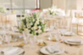 Casa do Marques  Wedding Catering