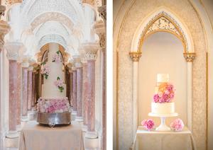 Wedding Cake Design Portugal