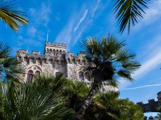 Forte da Cruz Beach Castle Wedding Venue in Portugal