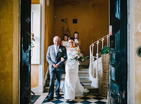 Long Weekend Wedding in Portugal