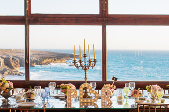 Arriba by the sea with sea view