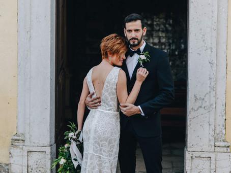 Casamento a Dois – Elopement Wedding em Portugal