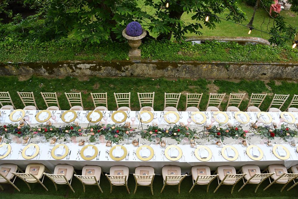 The Quinta Wedding Portugal