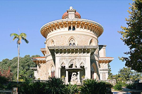 Wedding-venues-portugal-monserrate-palac