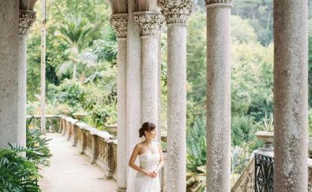 Cerimonialista e assessora de Casamento em Portugal