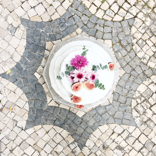 Quinta do Torneiro in Lissabon, Portugal