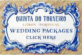 Wedding Packages Quinta do Torneiro My Destination Wedding Portugal