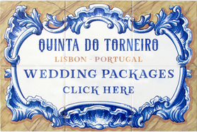 Wedding Packages Quinta do Torneiro My Destination Wedding Portugal