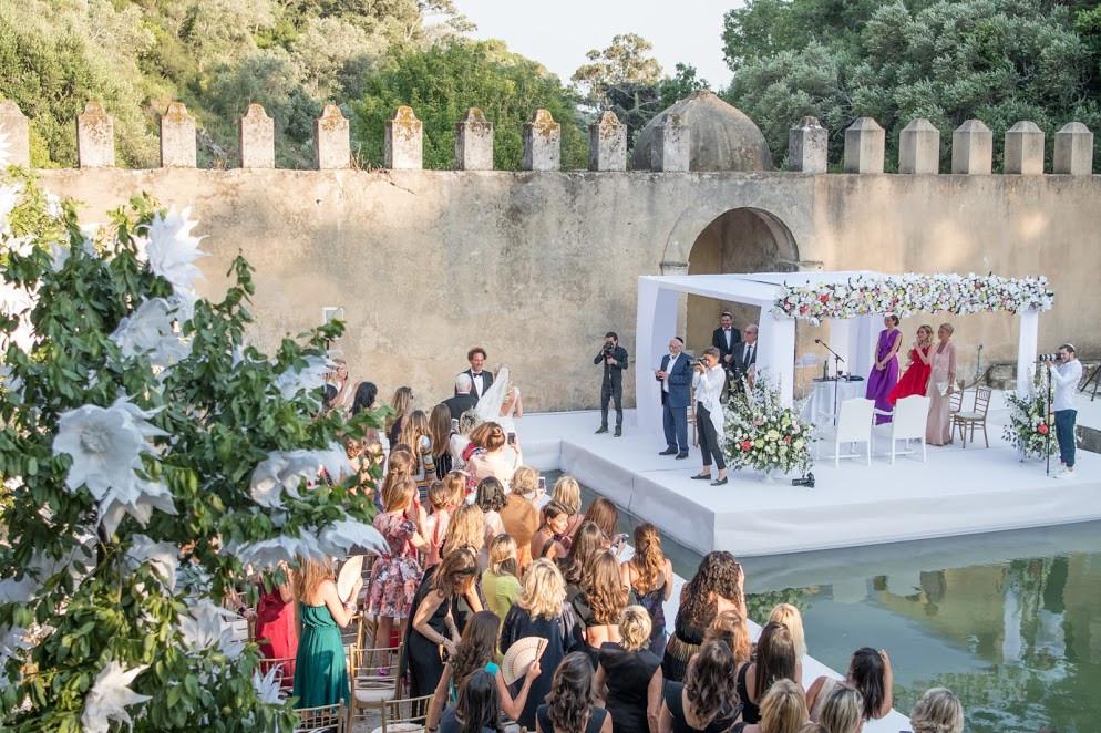 Jewish Wedding in Portugal