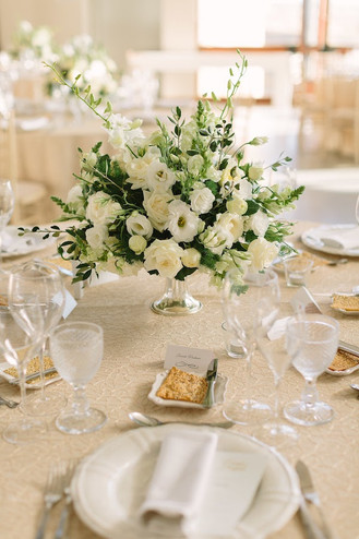 Centerpiece decoration