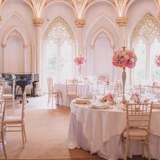Monserrate Palace Wedding Venue Portugal