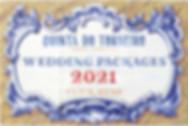 Wedding Package Quinta do Torneiro 2021