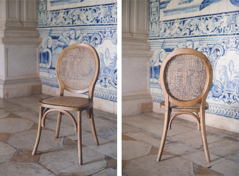 Cadeira Napoleão