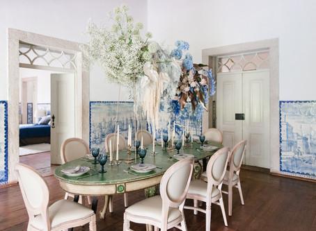 Destination Wedding in Portugal: the amazing Quinta do Torneiro