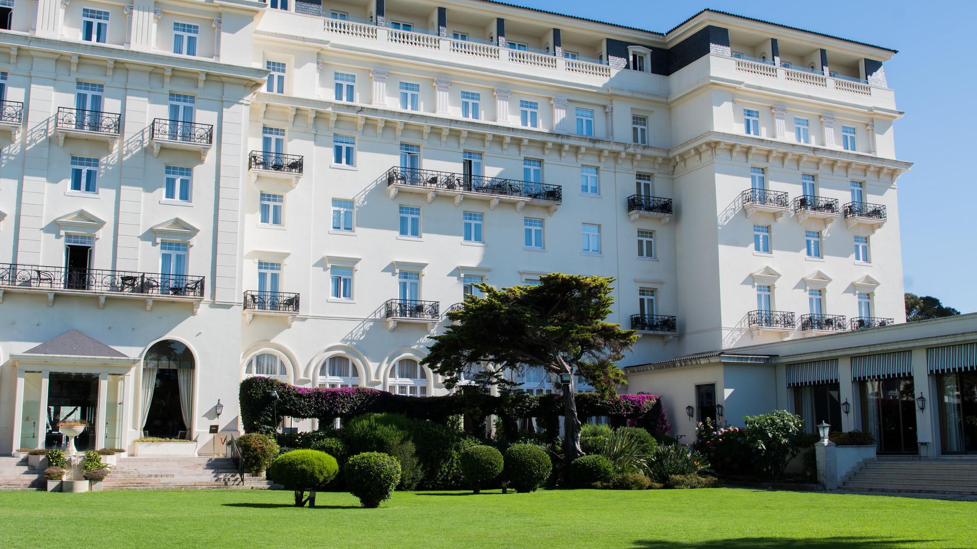 Hotel Palacio - Cascais