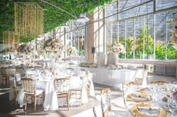 Estufa Fria Wedding Venue