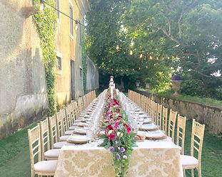 Destination Wedding Venues Portugal - Lisbon wedding planner