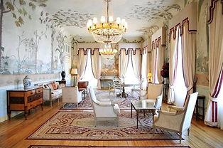 Palacio de Seteais Wedding Venue in Portugal