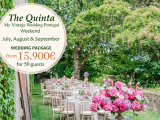 The Quinta  July August and September We