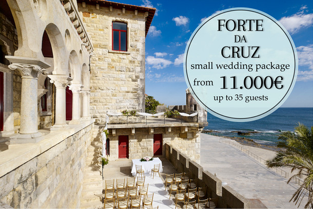 Forte da Cruz Venue Small Package