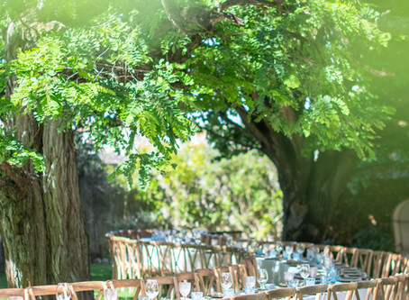 3 ON A BUDGET RUSTIC OUTDOOR WEDDING DECOR IDEAS PORTUGAL