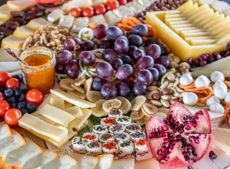 Charcuterie Cheese Board Wedding Portugal