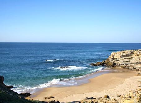 Oceanfront  Wedding Villa in Portugal
