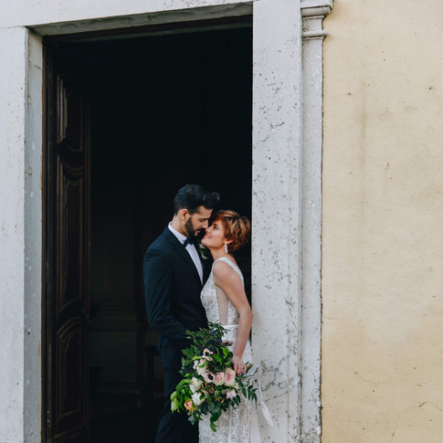 Wedding at Quinta do Torneiro in Lisbon, Portugal
