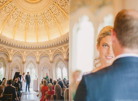 Monserrate Wedding Ceremony
