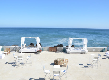 Waterfront Wedding Venues in Portugal