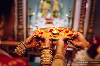 Indian Wedding Destination - Lisbon Wedding Planner