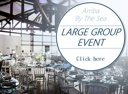 Large wedding venues and large capacity wedding reception locations in Lisbon Portugal