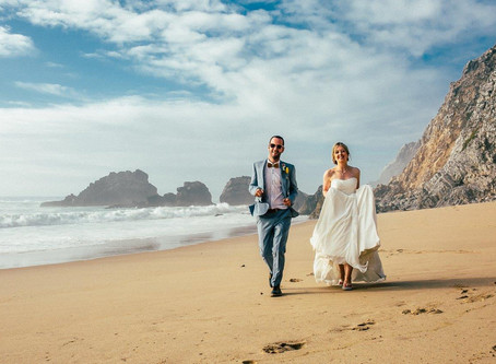 Getting Married in Portugal
